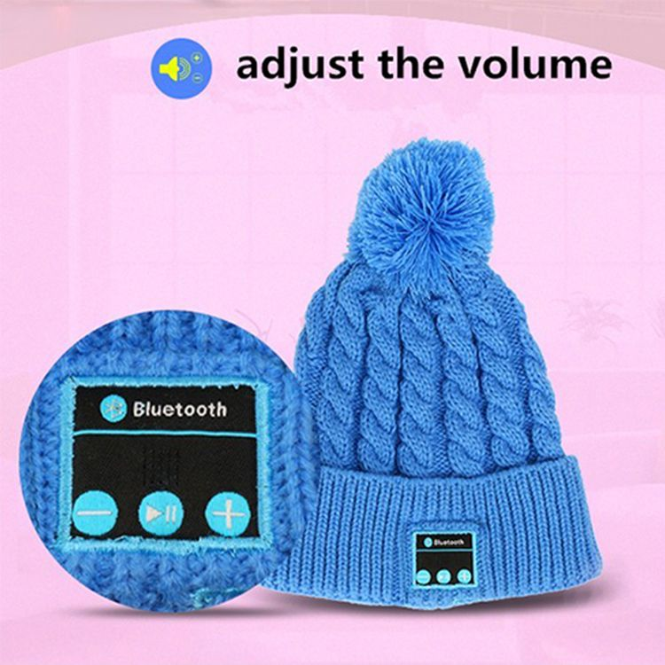 Okos bluetooth sapka - több színben elérhető - okosóra eladó 88072d018a