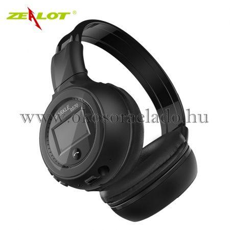 ZEALOT B570 Sparkle Bluetooth fejhallgató