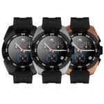 NO. 1 G5 Smart Watch okos óra