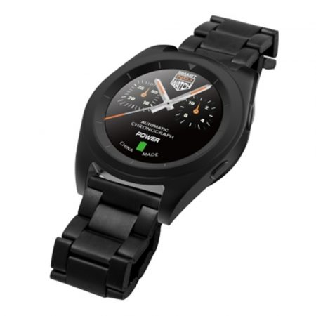 NO.1 G6 Bluetooth 4.0 Smartwatch  karóra Android IOS