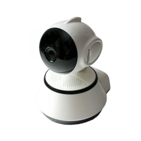 Biztonsági IP Kamera Wifi 720p