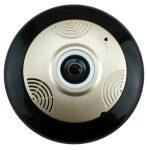 Biztonsági IP kamera