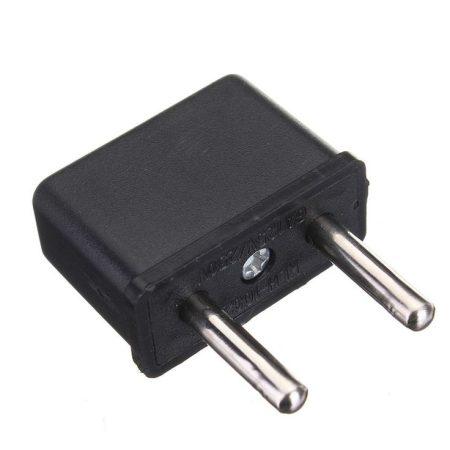 Kerek Plug Adapter - Ázsia / Európa