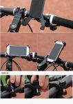 Kerékpár Mobil tartó