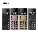 AIEK A5 mini mobil