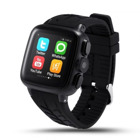Lemfo UC08 3G Android Wi-Fi a Smart Watch