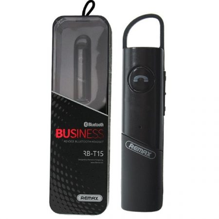 Remax RB-T15 Bussines Bluetooth headset