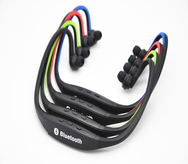 Sport bluetooth fejhallgató S9 - okosóra eladó fc038b039d