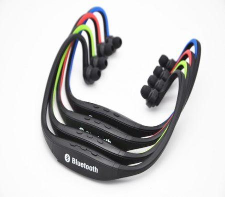 Sport bluetooth fejhallgató S9
