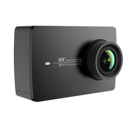 Xiaomi YI 4K ACTION CAM sportkamera - FEKETE