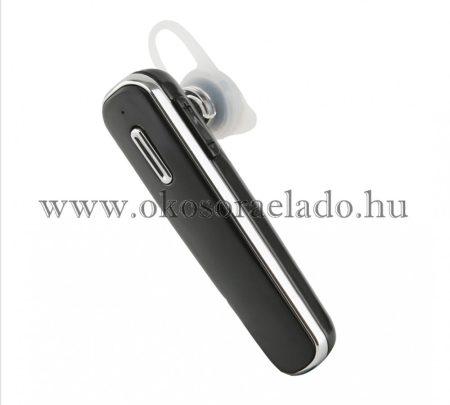 LC-B30 bluetooth headset - Fekete hosszú beszélgetésekre