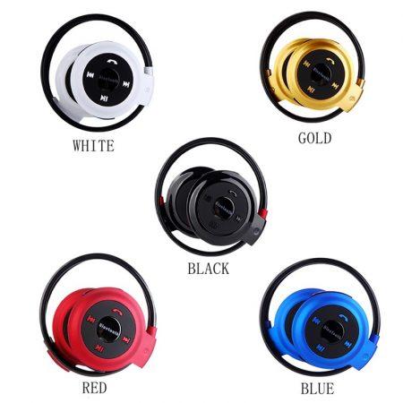 Mini503 Bluetooth - fejhallgató & headset