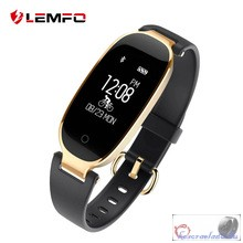 Lemfo S3 női Smart Band