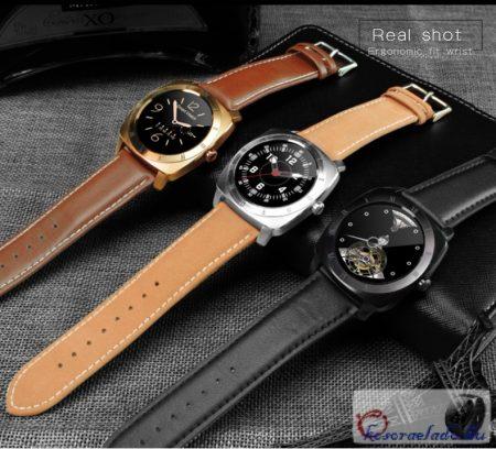 DM88 Smart Watch okosóra
