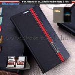 Xiaomi Mi A2 Flip telefon tok  bőr tok üzleti tok