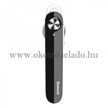 A01 Bluetooth Headset Baseus - Fekete