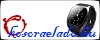 Proda LED Pulse bluetooth hangszóró - fekete