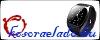 IQOS 2.4 műbőrtok matt heets tartóval - sötétkék