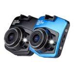 Autós Eseményrögzítő Kamera