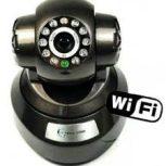 Wifi kamerák/Biztonság technikai termékek