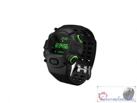 Razer Nabu Watch-Fekete